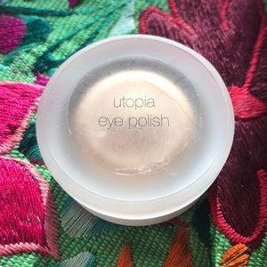 """RMS """"utopia"""" eye polish"""